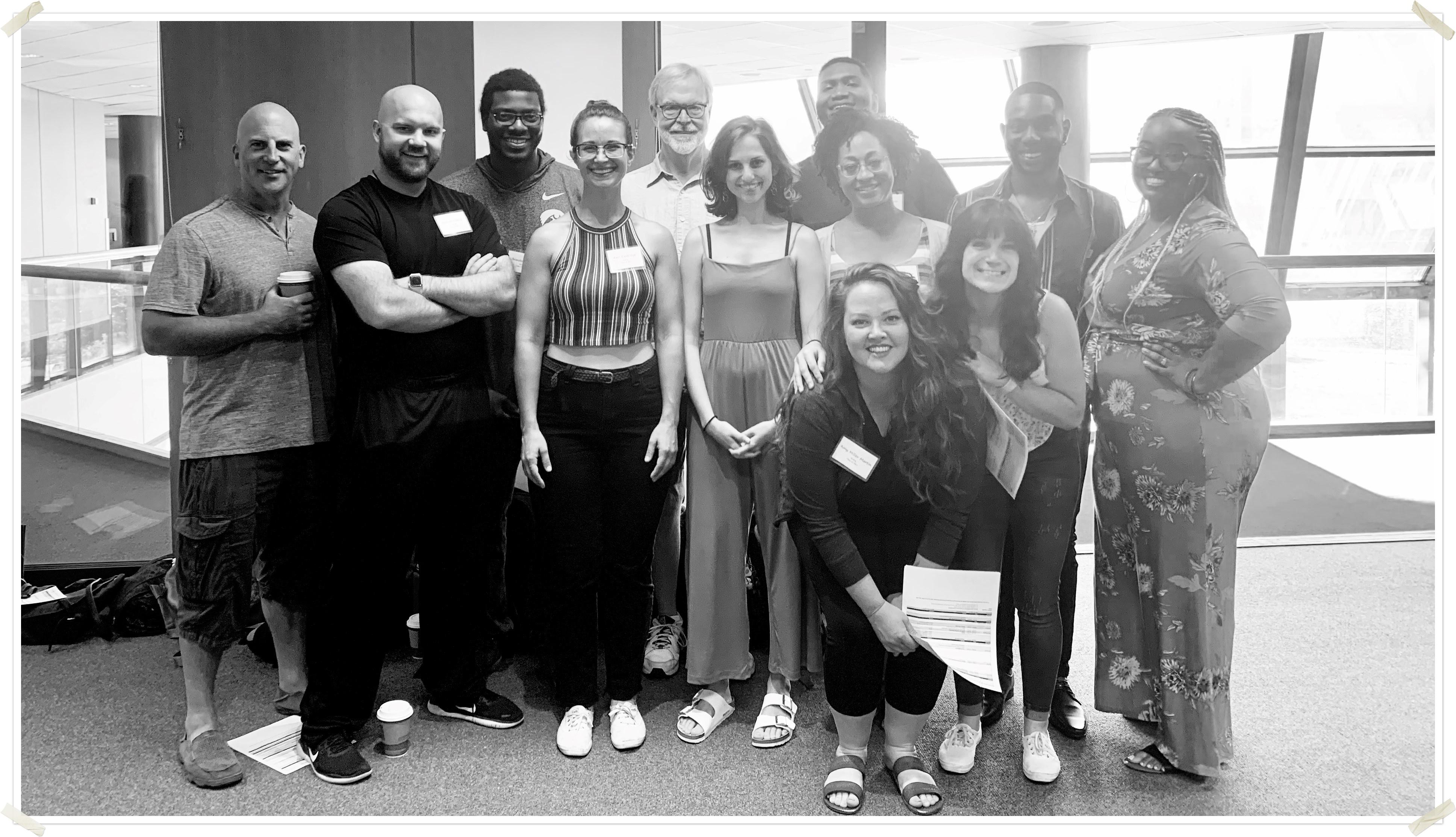 Amy Miller Photography gradfaces 2019 - theatre arts - uiowa wiki