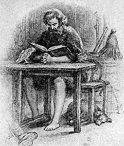 Robinson Crusoe, Student and Teacher - ENGL:2338:0001 Spr15 18th Century  British Literature Spring 2015 - UIowa Wiki