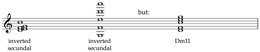 Chord - Musicianship and Theory IV (MUS:2204), Spring 2018 - UIowa Wiki