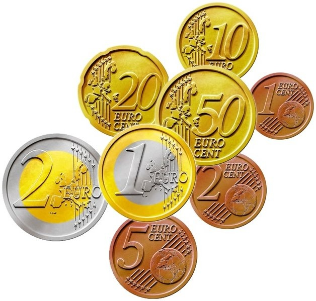 Image result for what does a euro look like