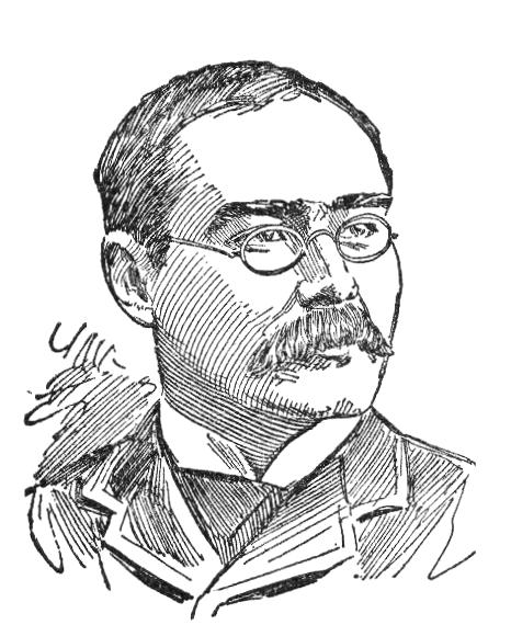 Rudyard Kipling '10