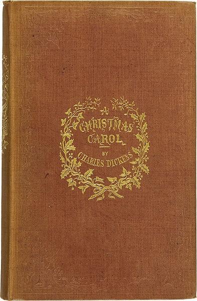 Charles Dickens A Christmas Carol Ui Victorian Wiki Uiowa Wiki