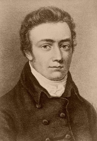 A Young Coleridge