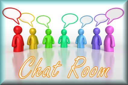 Social Networking Sites With Chat Rooms