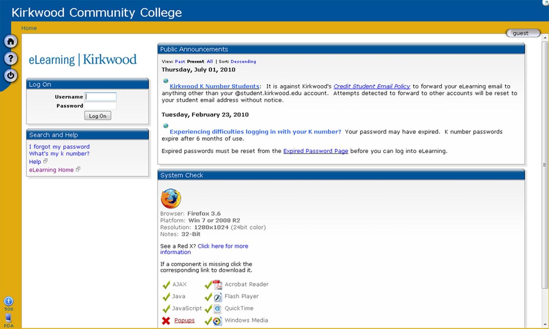 Technology - Education Technology Center - UIowa Wiki