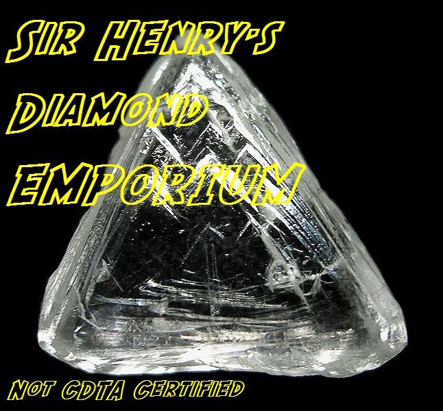 King Solomon's Mines - UI Victorian Wiki - UIowa Wiki