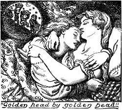 goblin market by christina rosetti essay Study questions, discussion questions, essay topics for goblin market goblin market by christina rossetti home / poetry / goblin market questions.