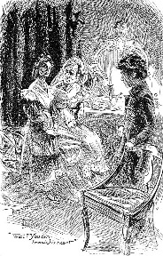 the relationship between pips and estella in great expectations Dickens presented the relationship between pip and magwitch pivotal to great expectations but without miss havisham, estella, or other characters he later created as the idea and dickens's.
